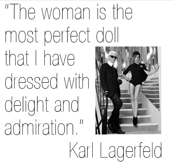 Famous Fashion Designer Quote Quote Number 650431 Picture Quotes