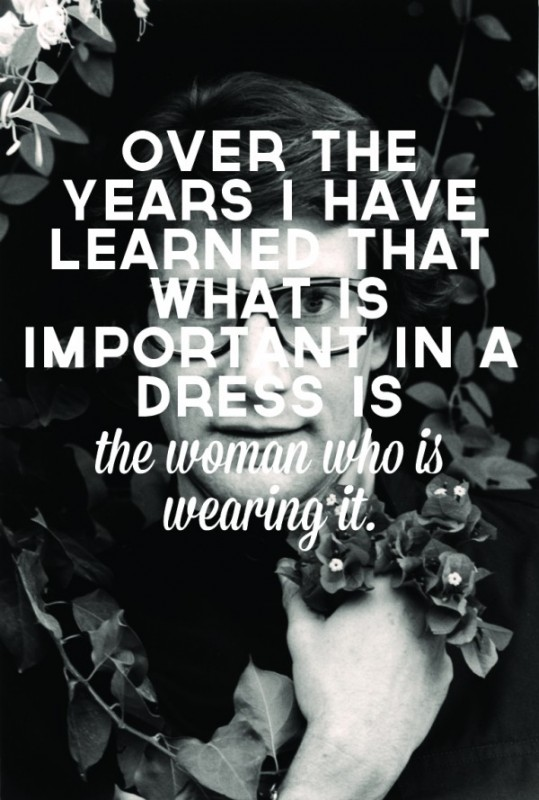 Famous Fashion Quote 3 Picture Quote #1