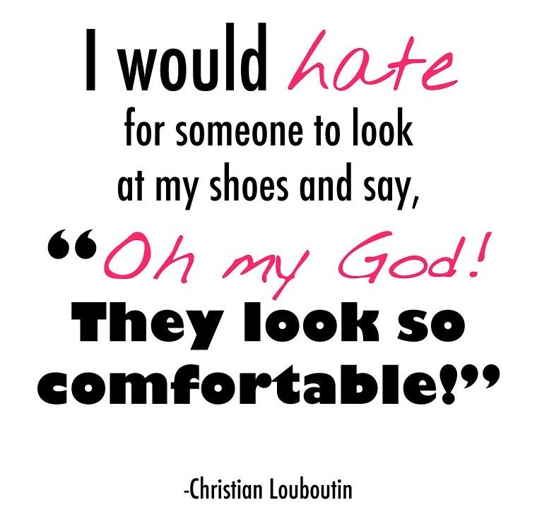 Famous Fashion Quote 4 Picture Quote #1