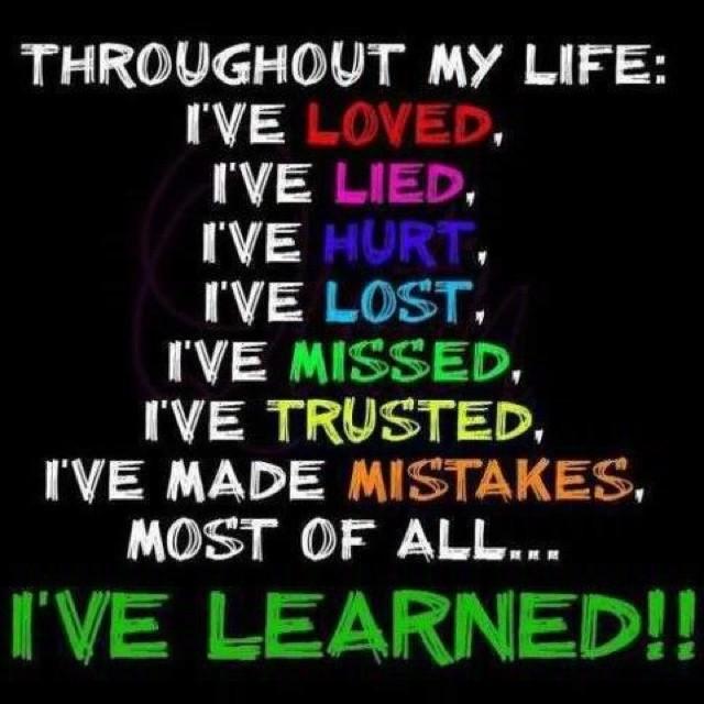 Lesson Quote 1 Picture Quote #1