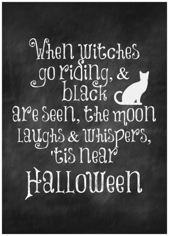 Witch Quote 3 Picture Quote #1
