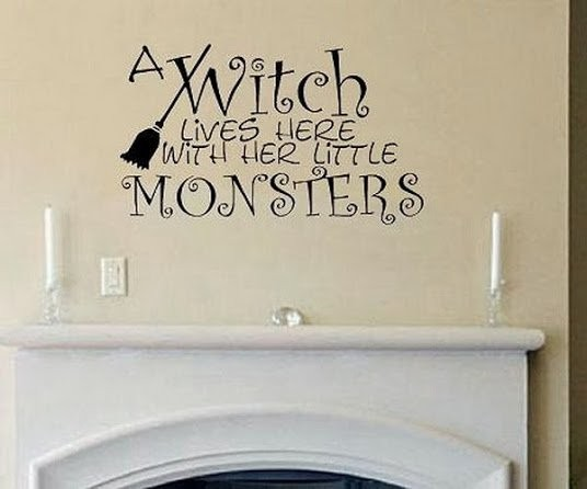 Witch Quote 7 Picture Quote #1