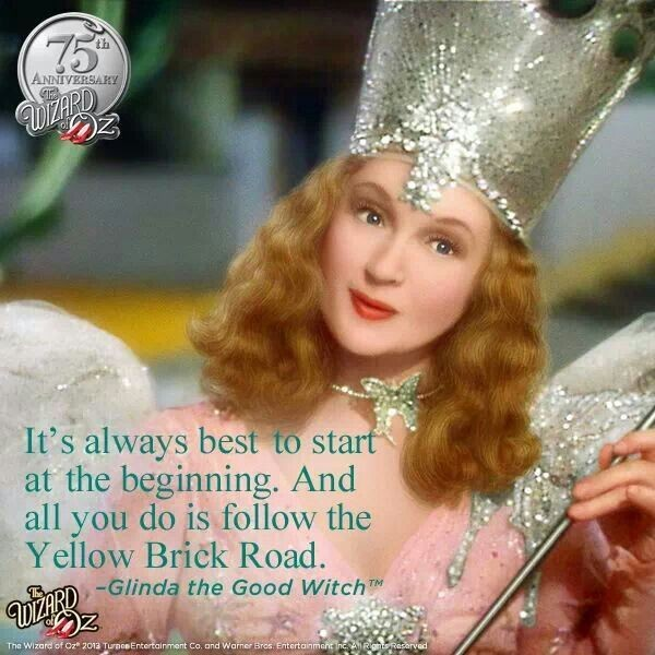 Witch Quote Glinda The Good 1 Picture Quote #1