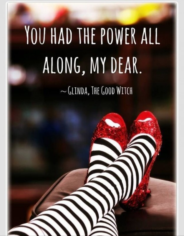 Witch Quote Glinda The Good 3 Picture Quote #1
