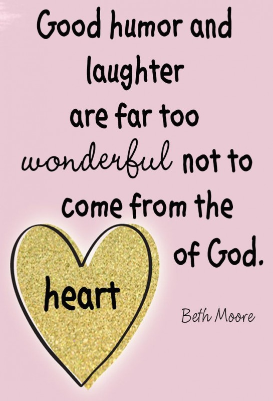 Inspirational Quote Beth Moore 1 Picture Quote #1