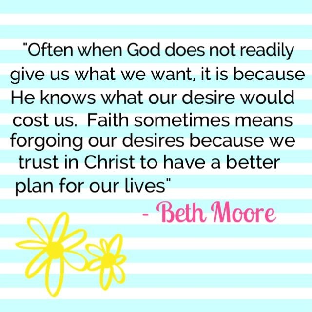 Beth Moore Quote 5 Picture Quote #1