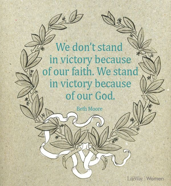 Beth Moore Quote 9 Picture Quote #1