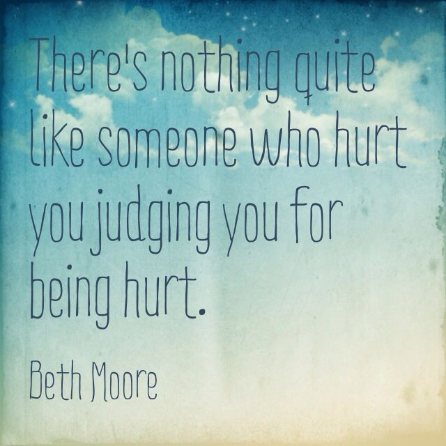 Beth Moore Quote 11 Picture Quote #1
