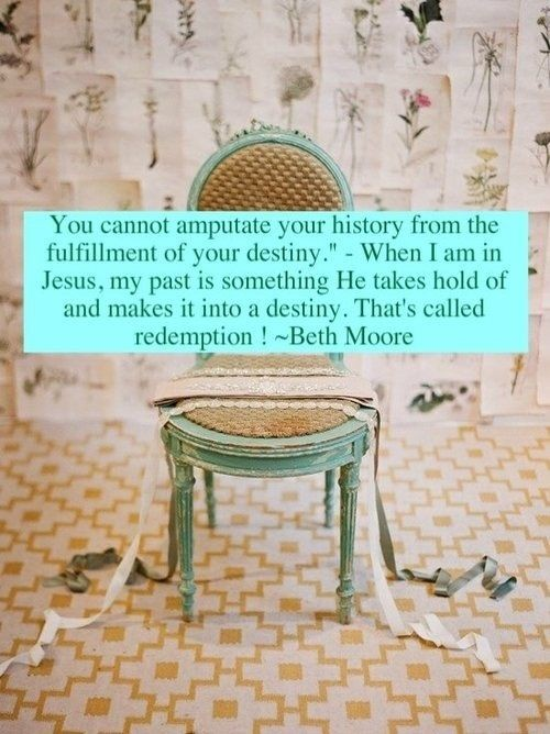 Beth Moore Quote 16 Picture Quote #1