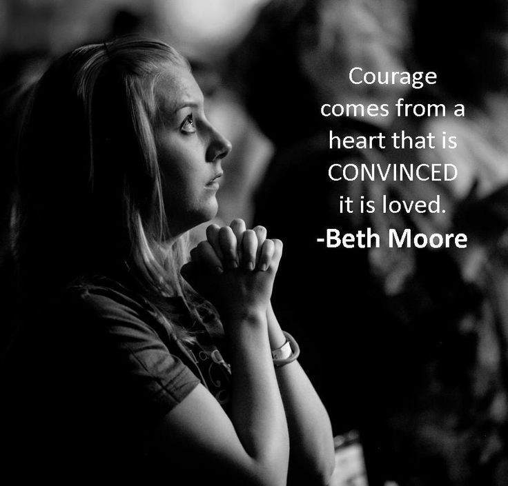 Beth Moore Quote 18 Picture Quote #1