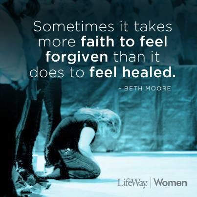 Beth Moore Quote 24 Picture Quote #1