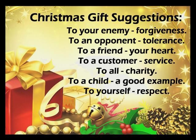 Inspirational christmas quotes sayings inspirational for Christmas quotes and sayings inspirational
