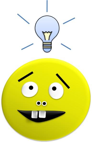 Light Bulb Idea Quote 2 Picture Quote #1