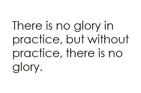 Glory Quote 1 Picture Quote #1
