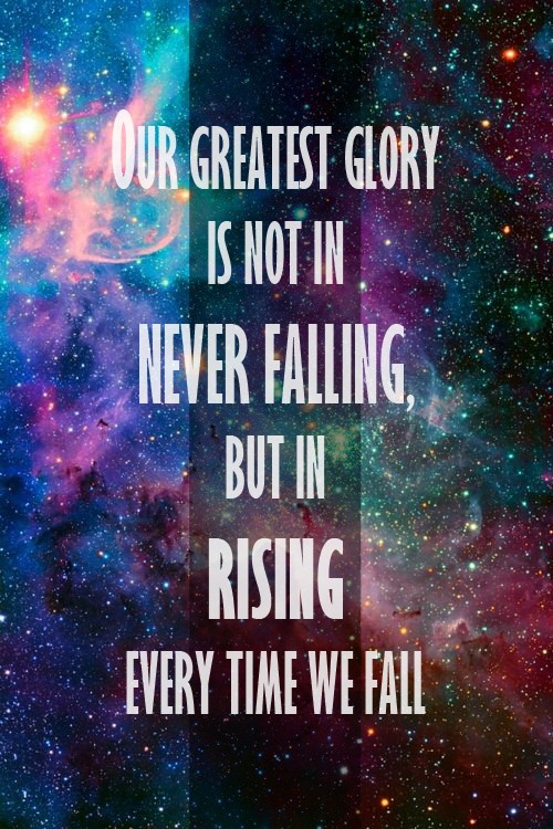 Glory Quote 5 Picture Quote #1