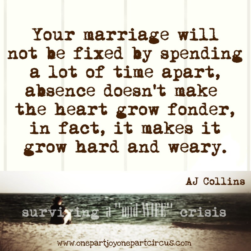 Spend Time With Your Wife Quotes: Spending Time Together Quotes & Sayings