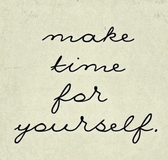 Make Time Quote 1 Picture Quote #1