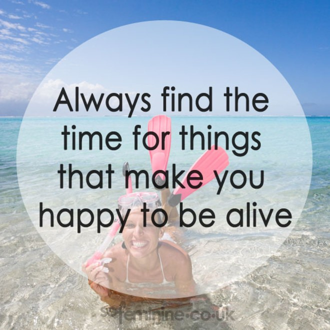 Find Time Make Time Quote 2 Picture Quote #1