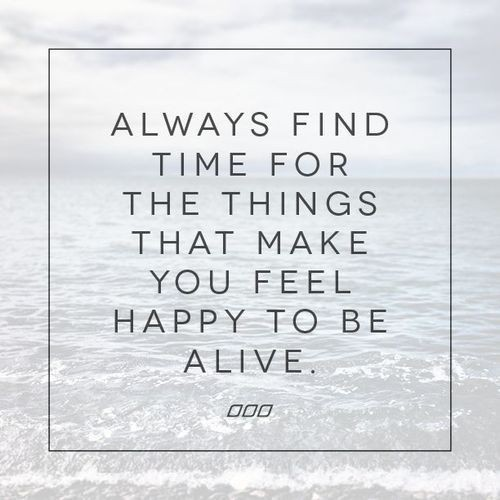 Find Time Make Time Quote 4 Picture Quote #1
