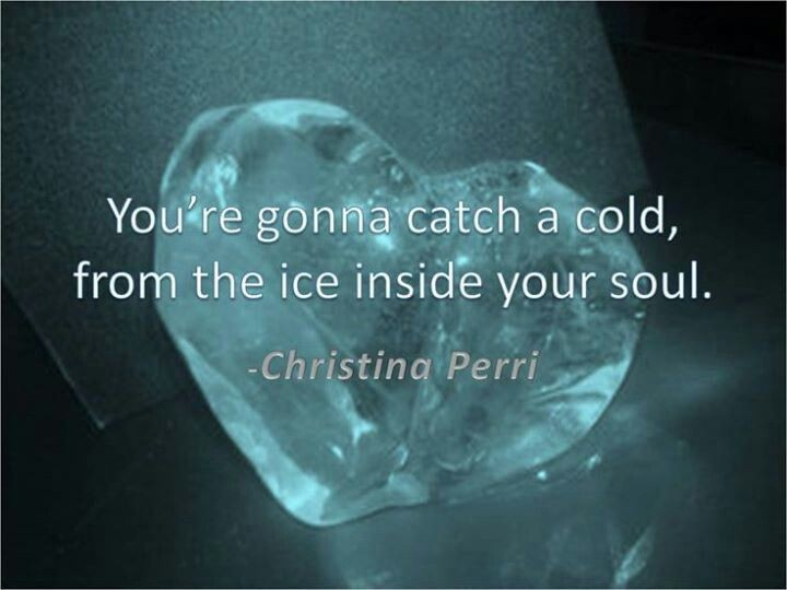 Christina Perri Jar Of Hearts Quote 1 Picture Quote #1