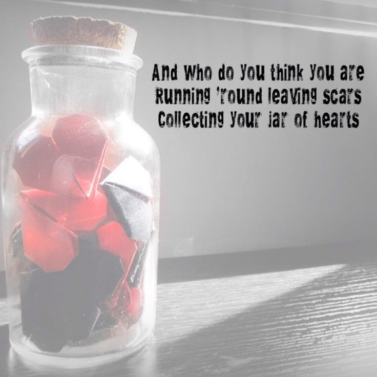 Christina Perri Jar Of Hearts Quote 3 Picture Quote #1