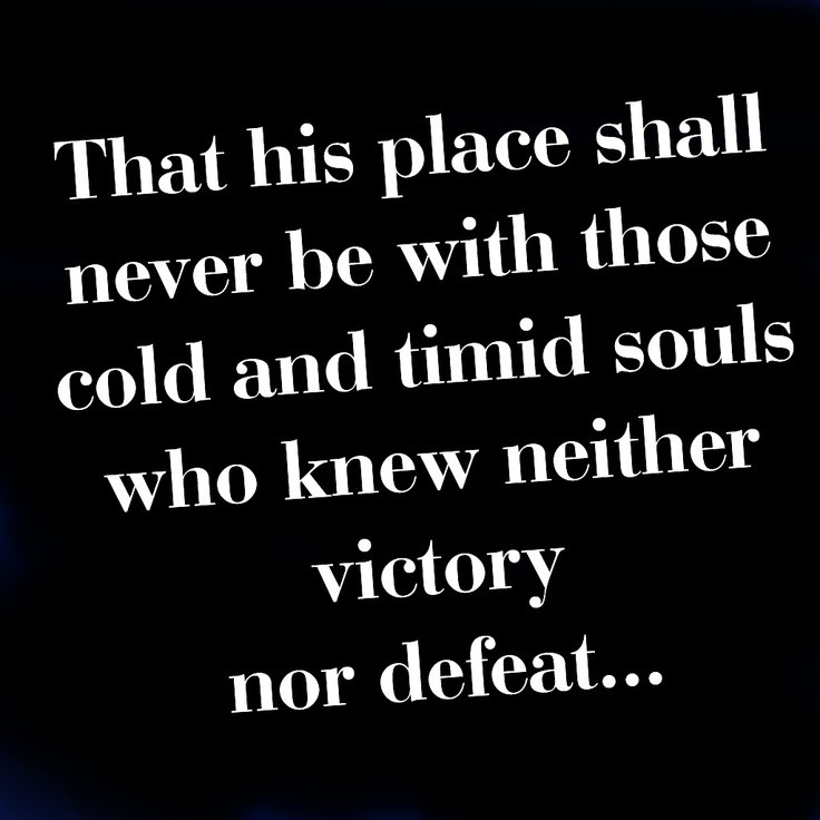 Defeat Quote 10 Picture Quote #1