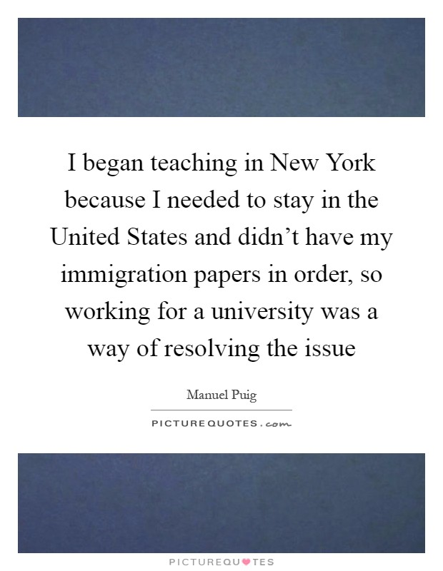 the rights of immigrants to have an education essay Did you know that some illegal immigrants don't get education funding the reason why is because some people don't think it's fair that people who come here illegally shouldn't have a right to free education.