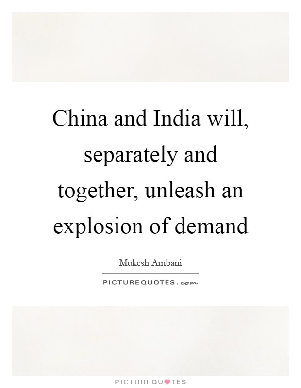 Will China and India Unleash a Nuclear War? 82