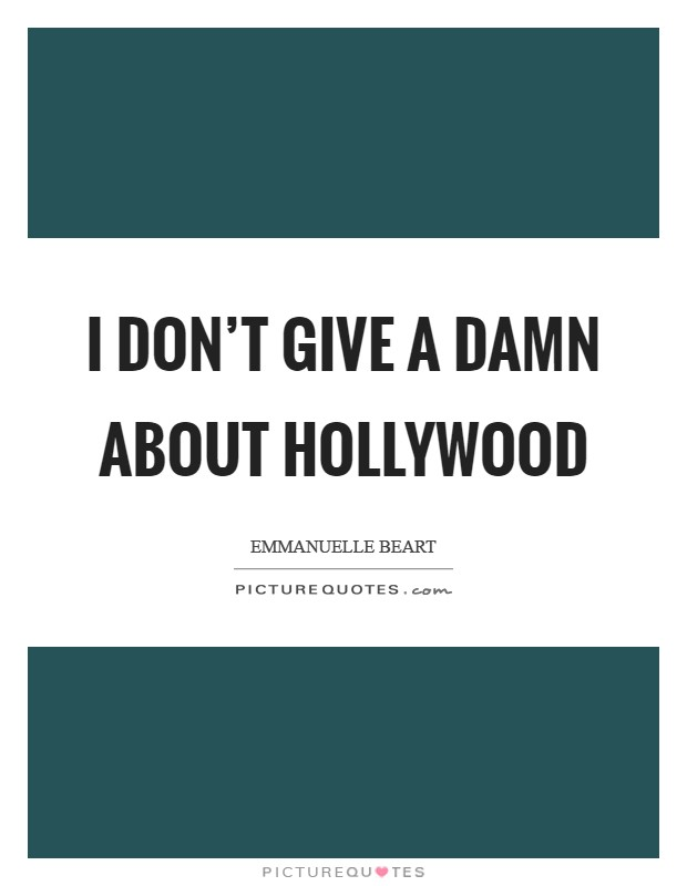 Emmanuelle Beart Quotes & Sayings (61 Quotations)