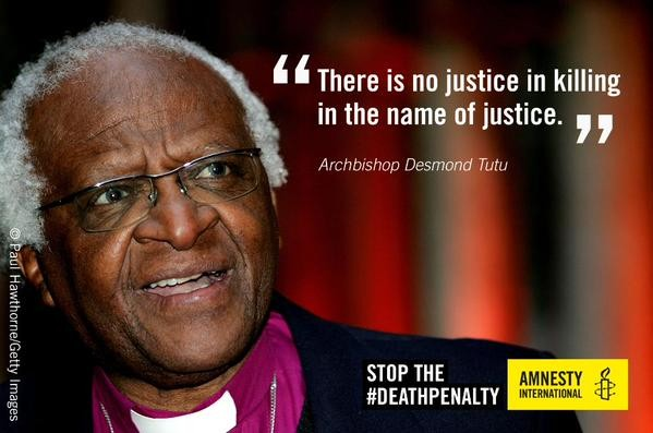 Death Penalty Quote 2 Picture Quote #1