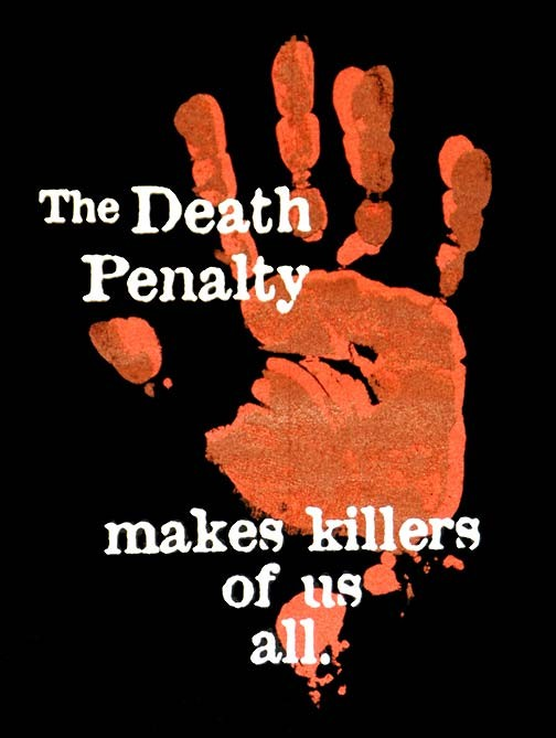 Death Penalty Quote 3 Picture Quote #1