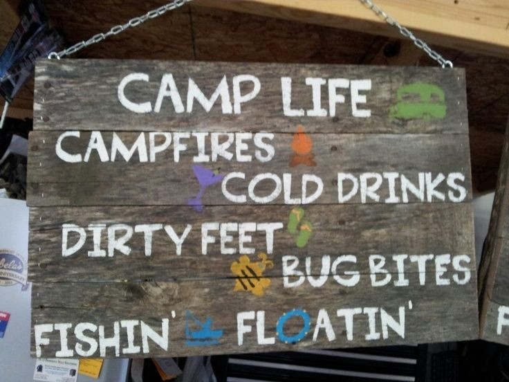 Camping Quote 3 Picture Quote #1
