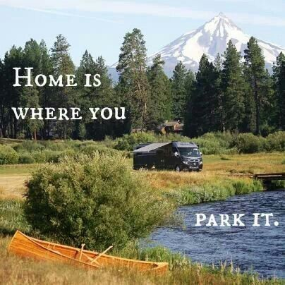 Rv Camping Quote 1 Picture Quote #1