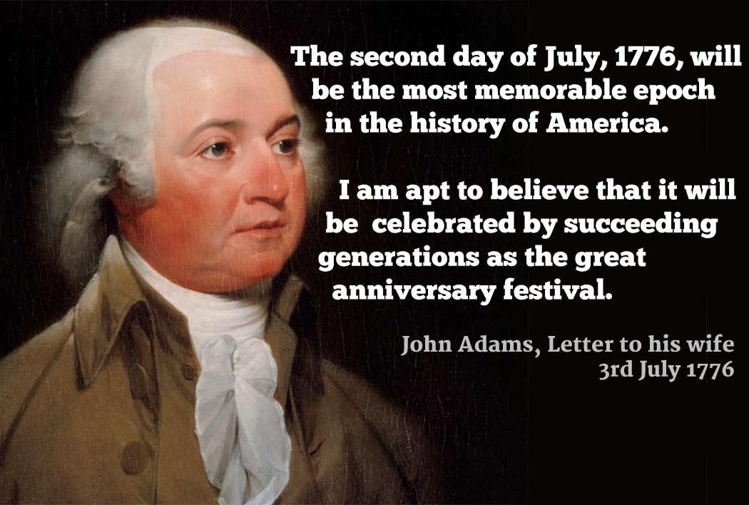 John Adams Revolutionary War Quote 1 Picture Quote #1