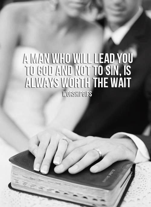 Christian Marriage Quotes Cool Christian Marriage Quotes & Sayings  Christian Marriage Picture