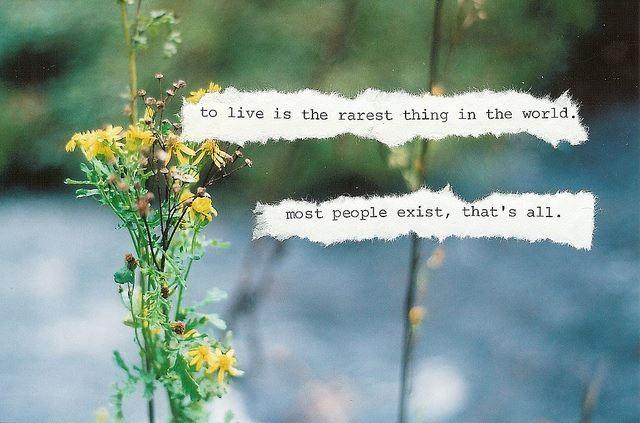 Rare Quote 2 Picture Quote #1