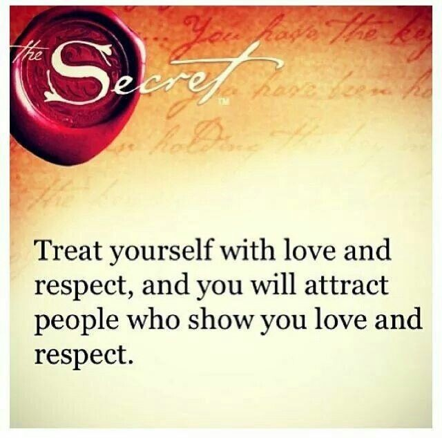 Love And Respect Quote 1 Picture Quote #1