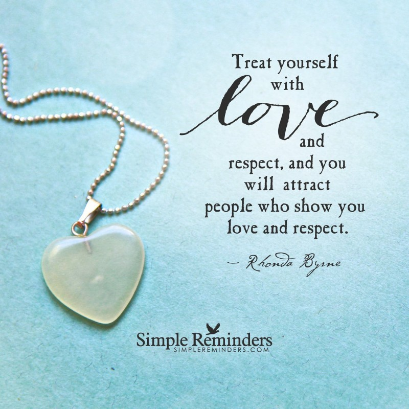 Love And Respect Quote 2 Picture Quote #1