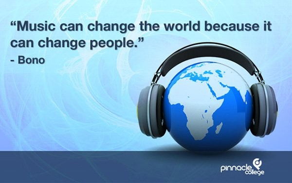 Change The World Quote 8 Picture Quote #1