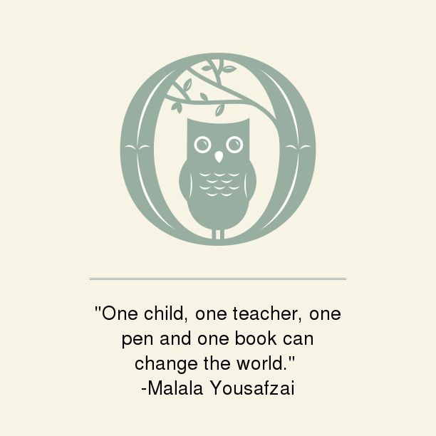 Teachers Change The World Quote 1 Picture Quote #1