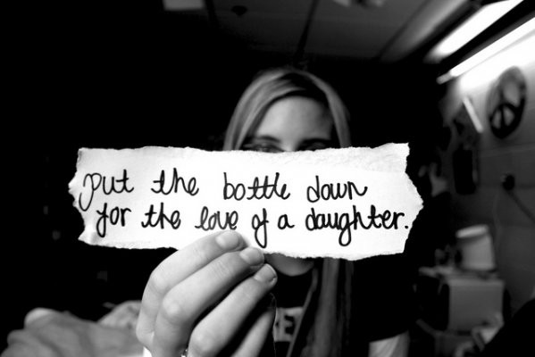 Bad Father Quote From Daughter | Quote Number 656052 ...