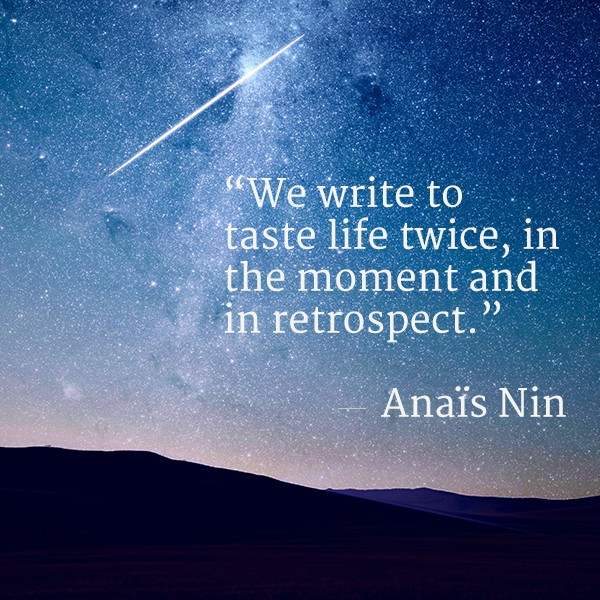 Becoming A Writer Quote 3 Picture Quote #1