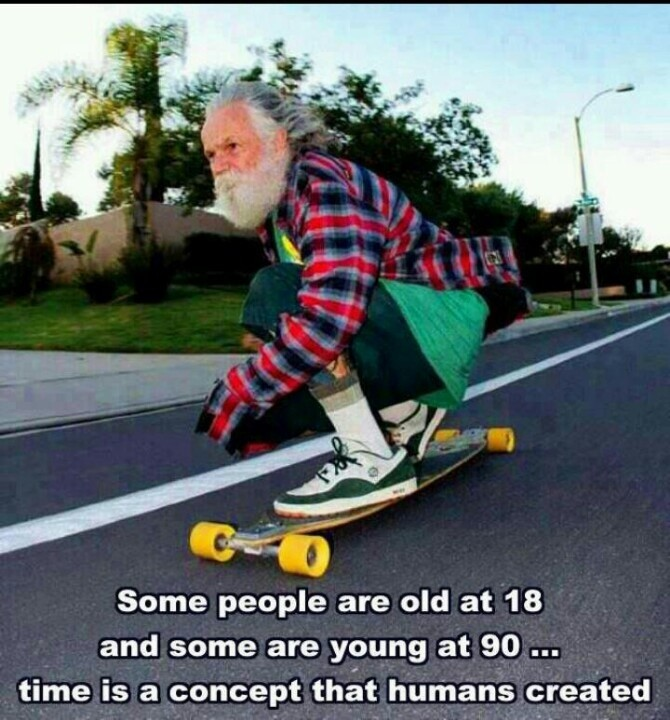 Forever Young Quote 9 Picture Quote #1