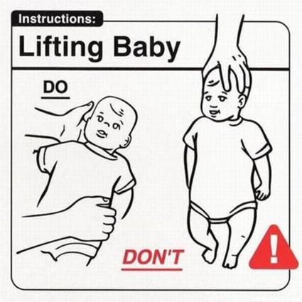 Bad Parenting Quote 6 Picture Quote #1
