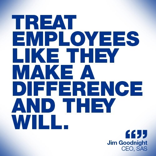 Motivational Quote For Employees 1 Picture Quote #1