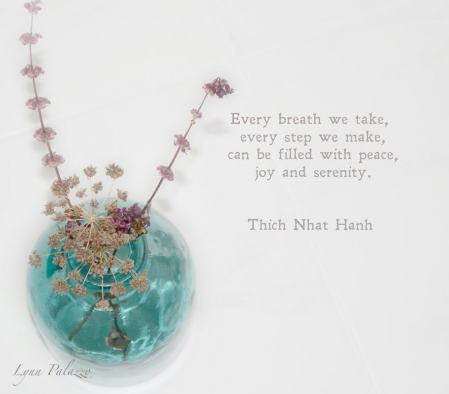 Peace And Tranquility Quote 1 Picture Quote #1