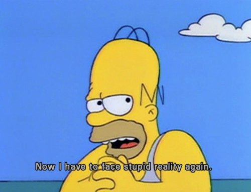 Funny Simpsons Quote 4 Picture Quote #1