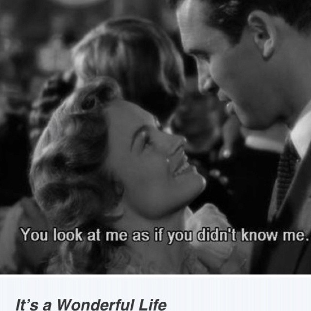 Its A Wonderful Life Movie Quote | Quote Number 656885 ...