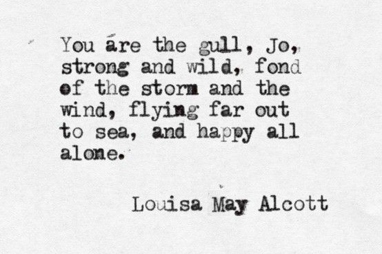 Little Women Quotes & Sayings