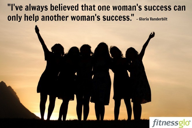 Empowering Women Quote 2 Picture Quote #1
